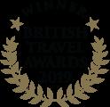 Winner of Best Travel Deals Website - British Travel Awards