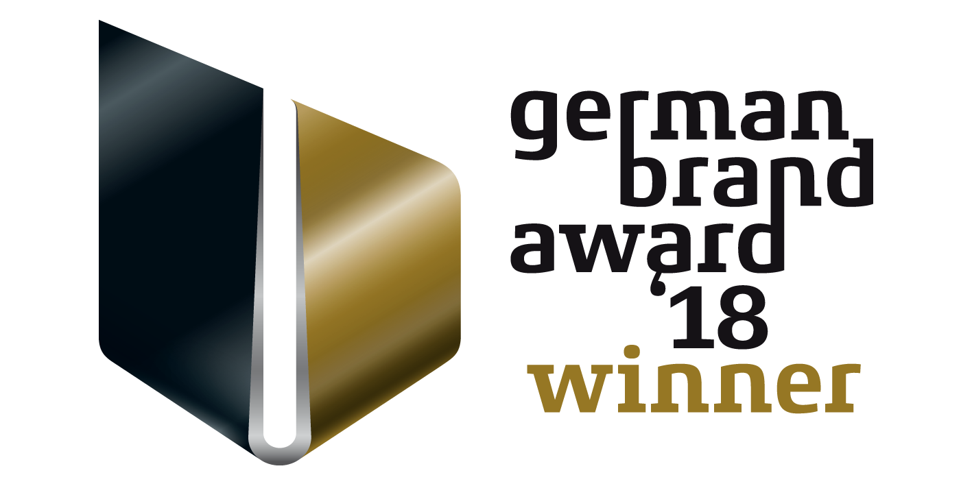 German Brand Award
