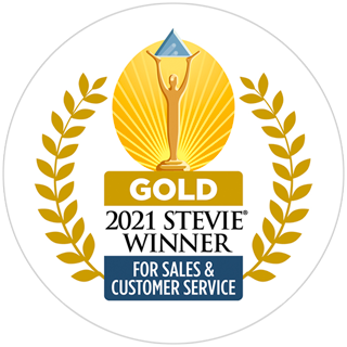 Travelzoo is the winner of two Gold Stevie Awards For Customer Service Department of the Year - Leisure & Tourism