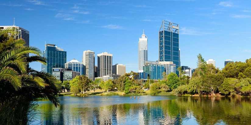 Perth site de rencontre gratuit
