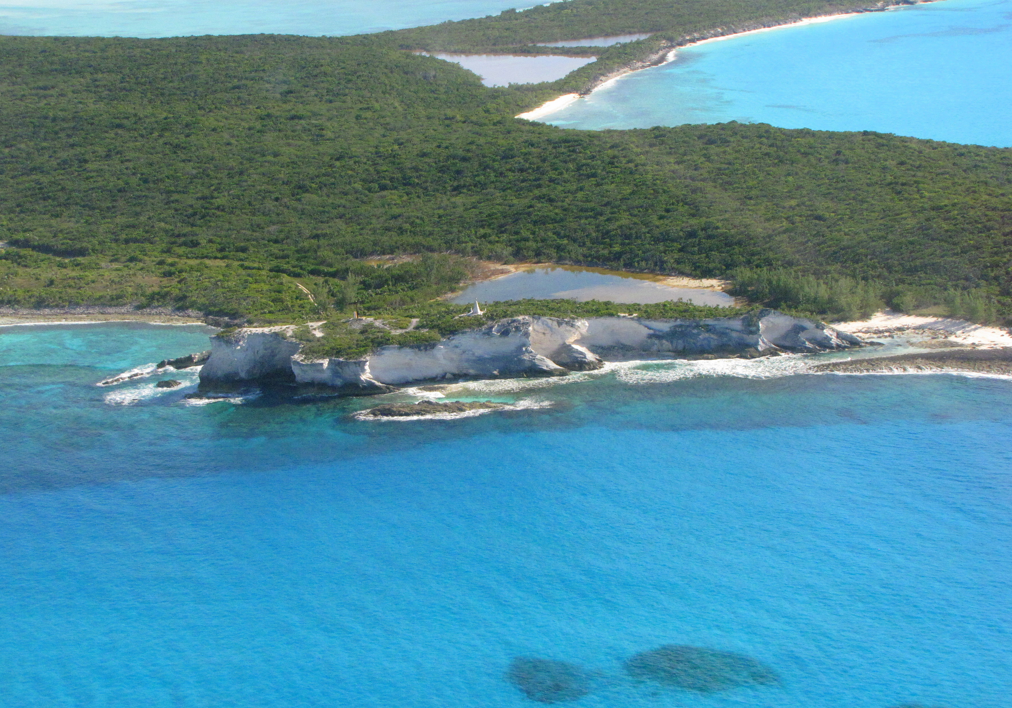 Long Island Bahamas Pictures on