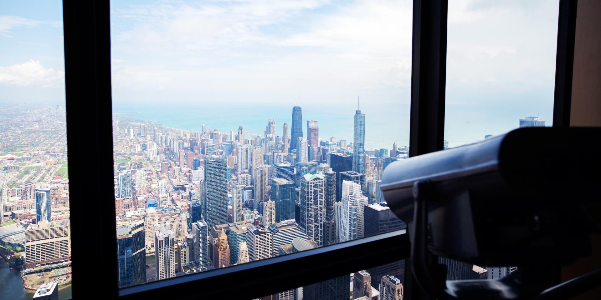 The Windy City: Was Chicago zu bieten hat   Travelzoo