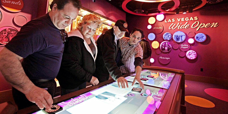 In Las Vegas Lebt Das Rat Pack Weiter Travelzoo