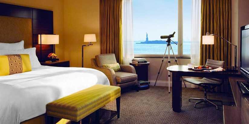 Zum Schlafen Zu Schon 14 Hotelzimmer Mit Atemberaubendem Ausblick