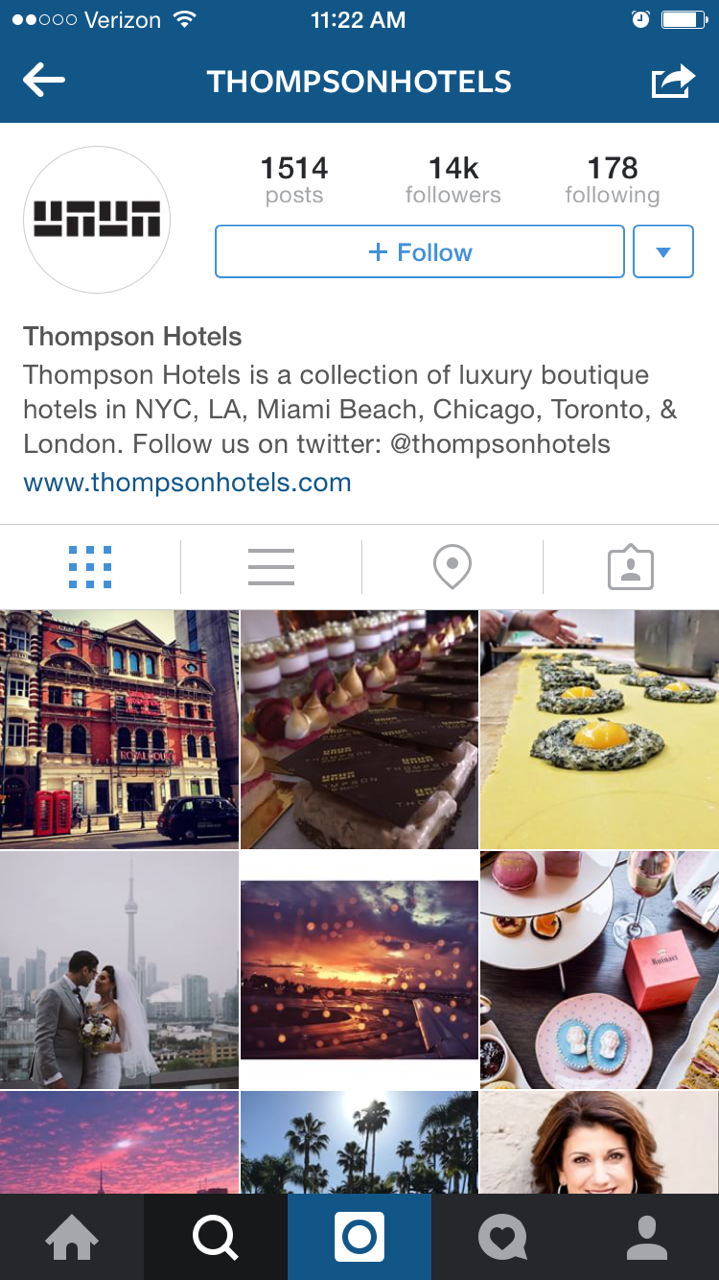 How to Use Instagram as a Travel Tool | Travelzoo