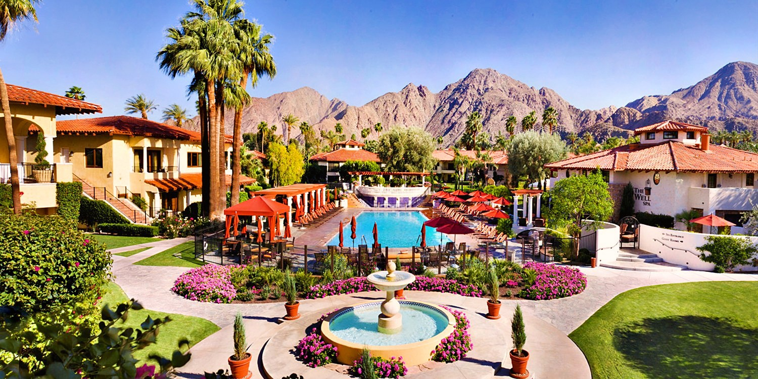 Palm Springs Best Resort Deals Of The Year Travelzoo