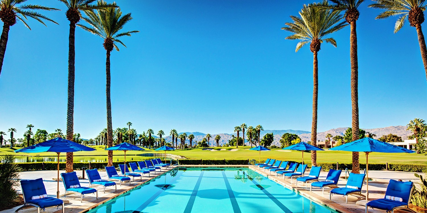 Palm Springs Resorts >> Palm Springs Best Resort Deals Of The Year Travelzoo