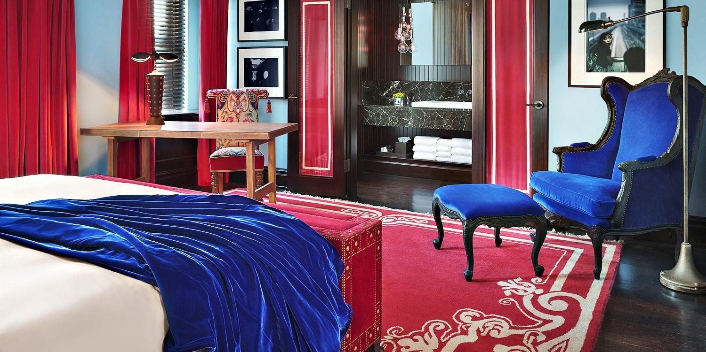 16 Sexy Hotels Around The World Travelzoo