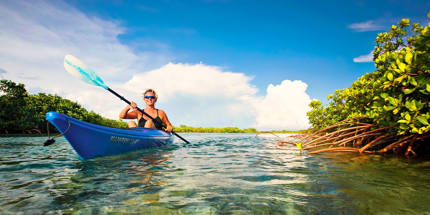 13 Ways to Spoil Yourself on Bahamas' Out Islands | Travelzoo