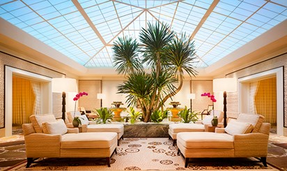 Reasons Why Wynn Las Vegas Is One Of The Most Iconic Hotels In The