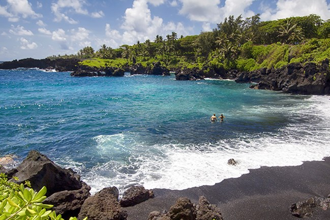 The Second Largest Of Hawaiian Islands And Arguably One Most Romantic Maui Is Home To Some Best Beaches In World