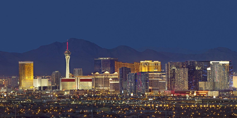 Las Vegas Vacations & Package Deals