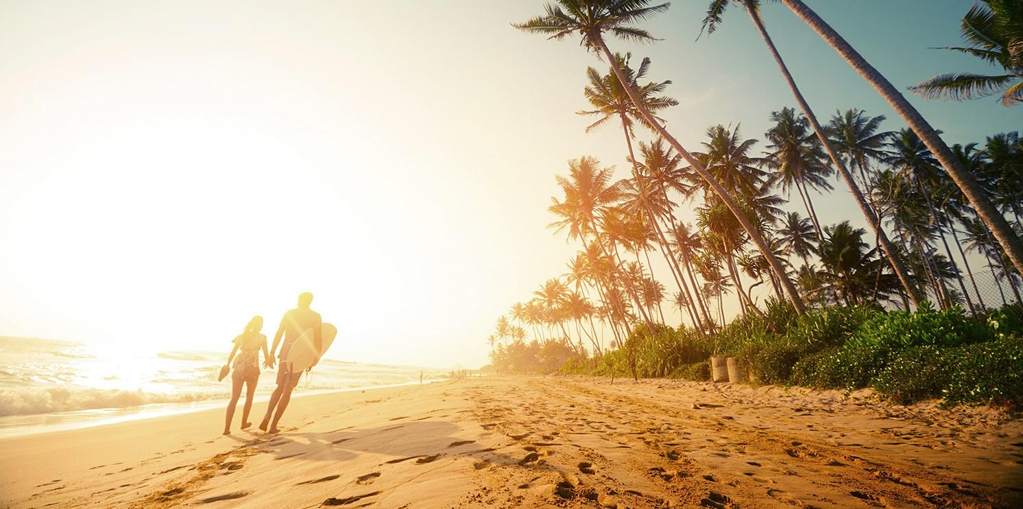 beach vacation deals travelzoo