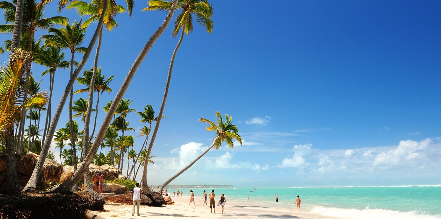 Winter Beach Escape Deals Travelzoo