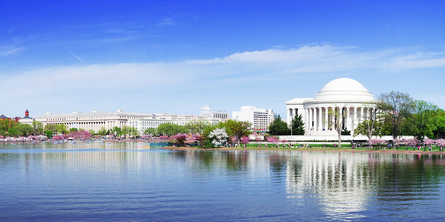 Washington  D C Hotel Deals