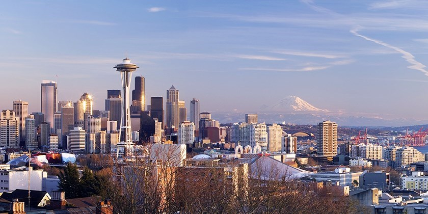 Last Minute Deals To Seattle Travelzoo