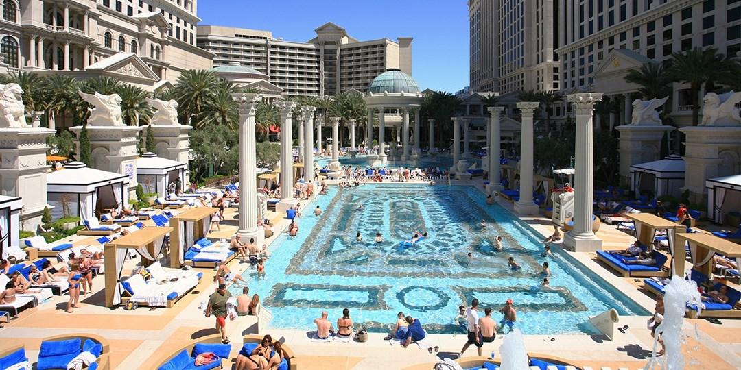 Last Minute Deals To Las Vegas Travelzoo