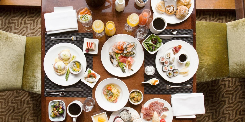 San Diego Restaurant Deals Travelzoo