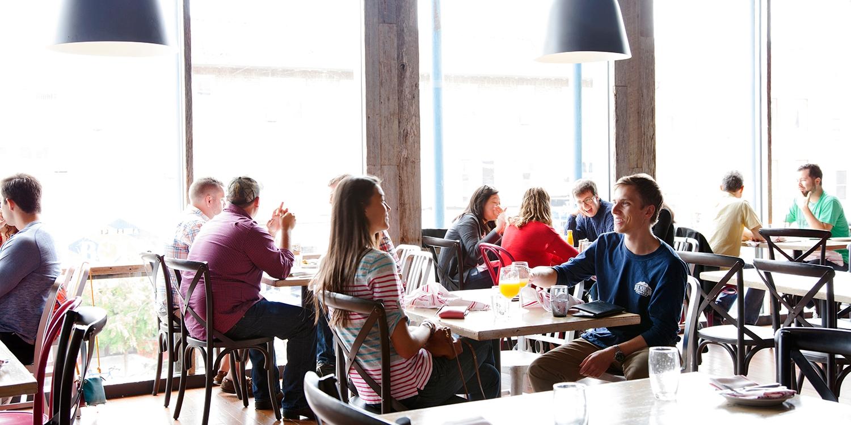 Washington Dc Restaurant Deals Travelzoo