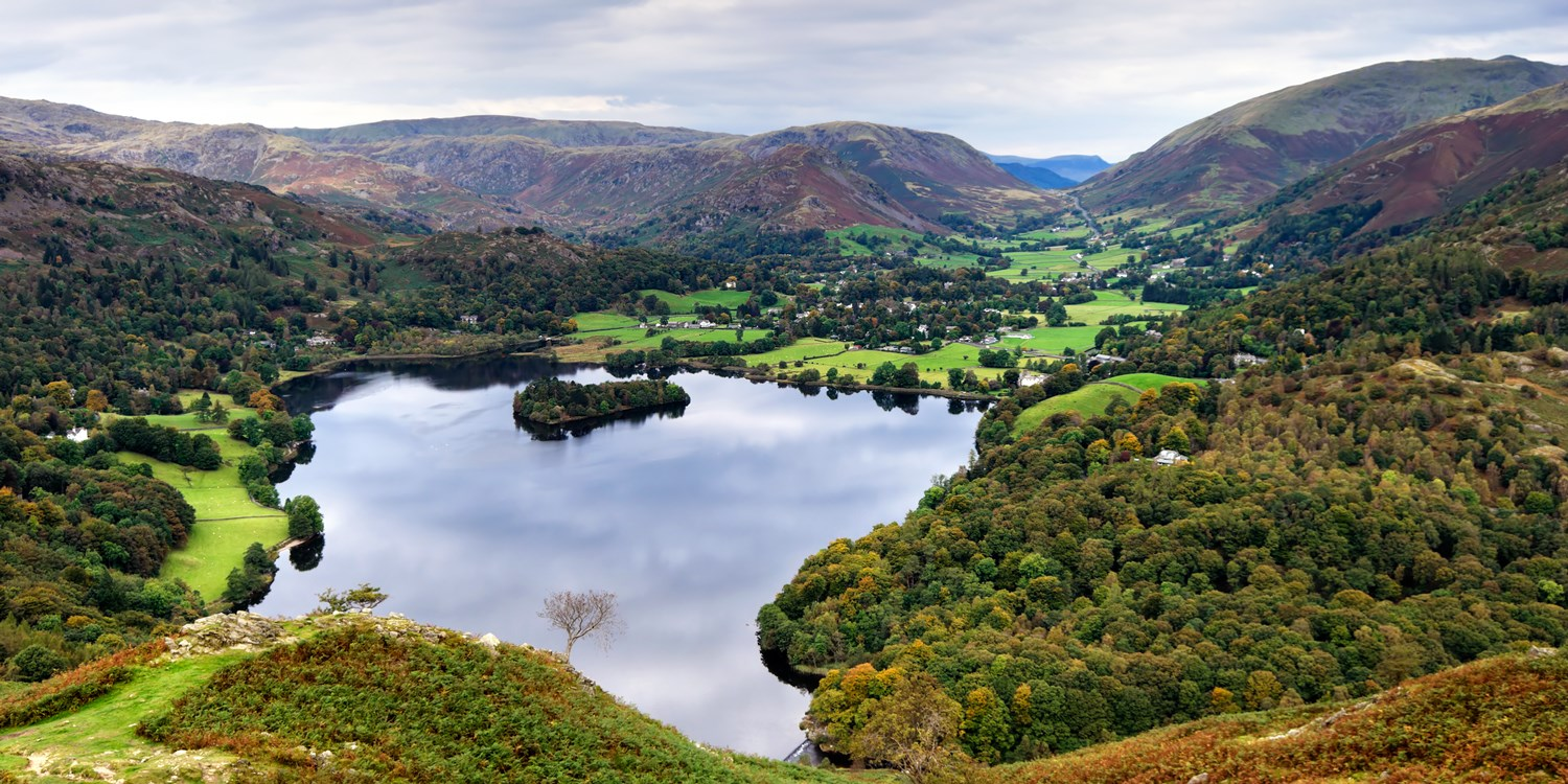 4 & 5 Star Luxury Hotels in Lake District