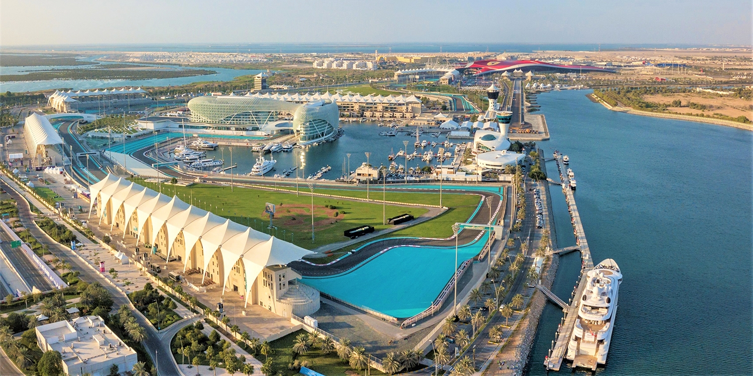 5 reasons Yas Island should be your next short break | Travelzoo