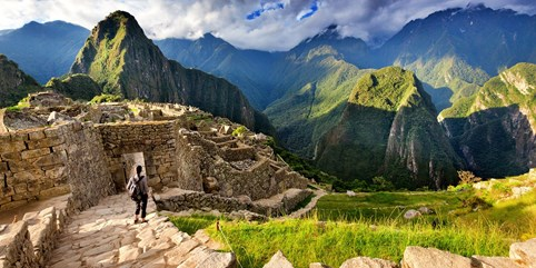 Central South American Vacation Deals Travelzoo - South america vacations