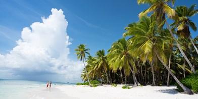 Punta Cana All Inclusive Riu Trip W Flights