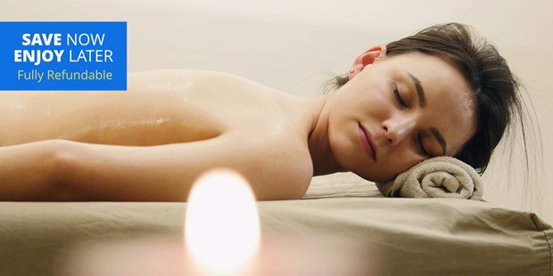 Save 45% and treat yourself to a spa day with a choice of massage, facial or exfoliation treatment at Spa Luxe, the gold medal winner for best spa in the 2019 Best of Georgetown Contest.