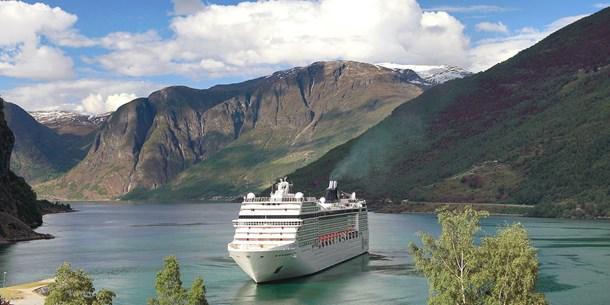 $454 -- Oceanview: Mediterranean MSC Cruise in Spring