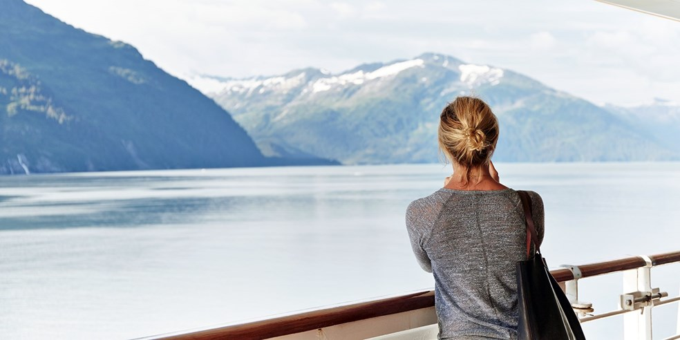 Regent Day AllInclusive Alaska Cruise In Luxe Suite Travelzoo - Alaska all inclusive