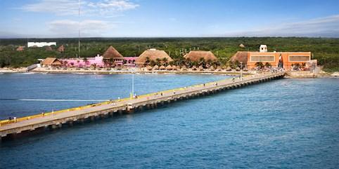 Mexico Cruise Deals Travelzoo - Mexican cruises