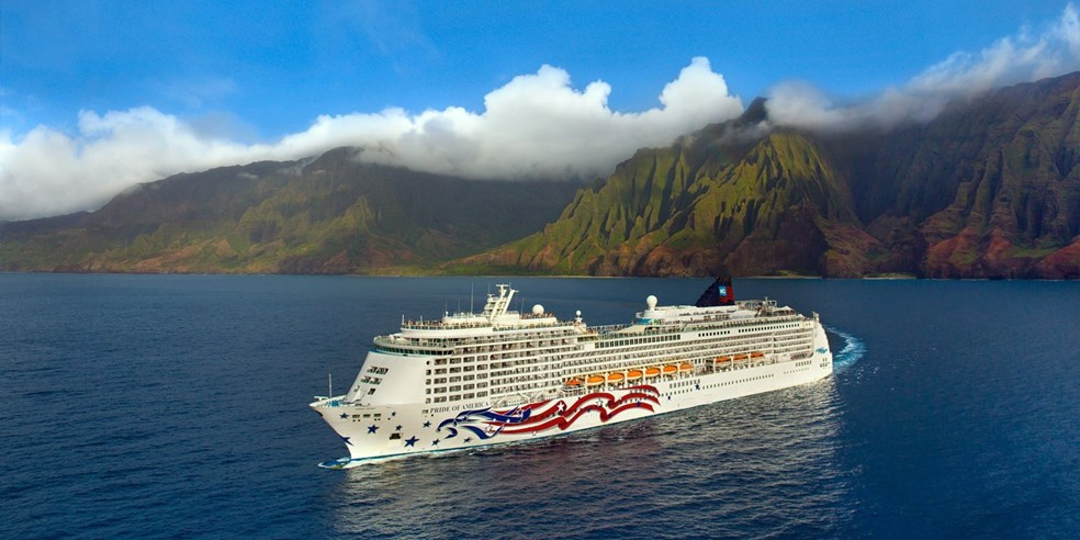 Hawaii Cruise Nights Aboard Norwegian Travelzoo - Cruise ships hawaii
