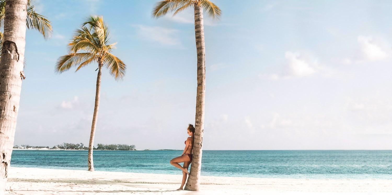 Weeklong Bermuda Cruise w/$50 Credit   Travelzoo