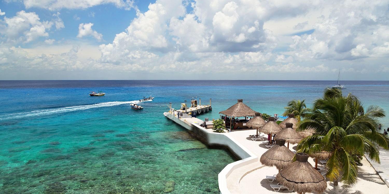 $789 & up -- Celebrity Edge: 7-Night Western Caribbean Cruise
