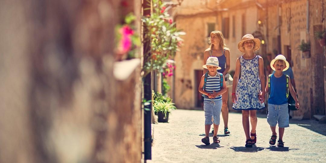 10 Tage Mallorca-Rundreise mit Boutique-Hotels   Travelzoo