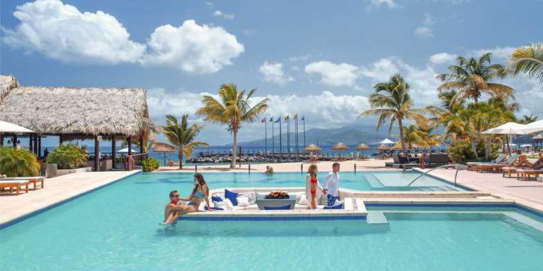 all inclusive resorts travelzoo