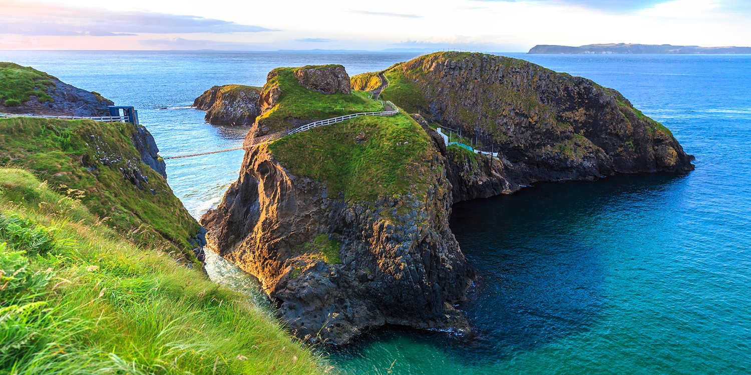 2-night hotel stay near Giant's Causeway, save 50%