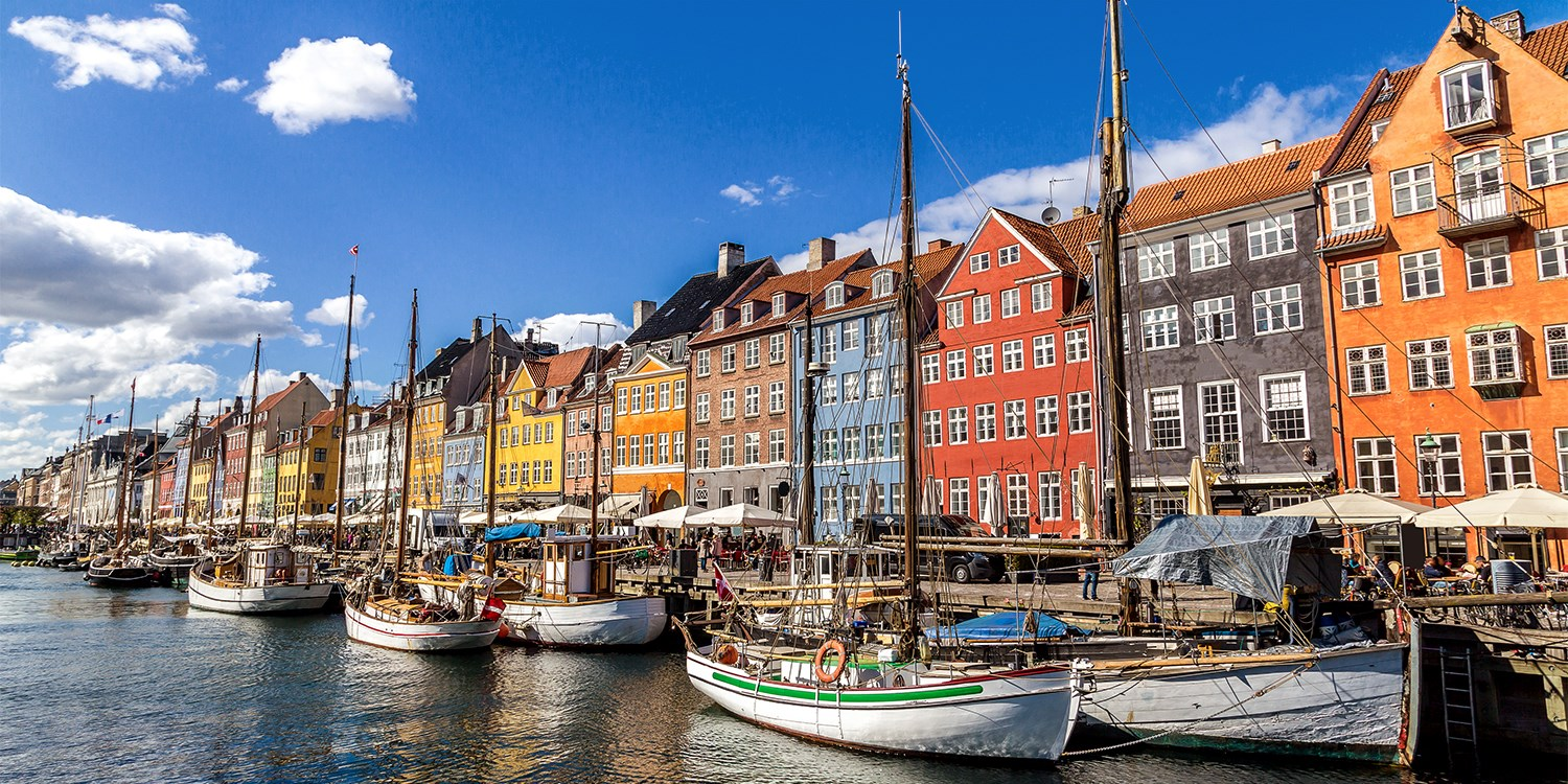 $1149 & up -- 9-Night Scandinavia, Russia & Baltics Cruise