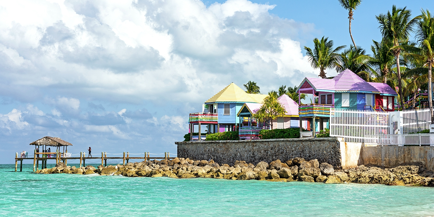 $99 & up -- 4-Night Bahamas Cruise from Miami