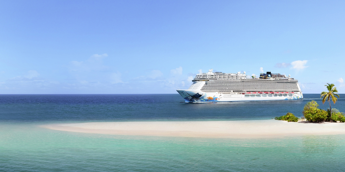 $405 & up -- 5-Night Caribbean Cruises in Winter