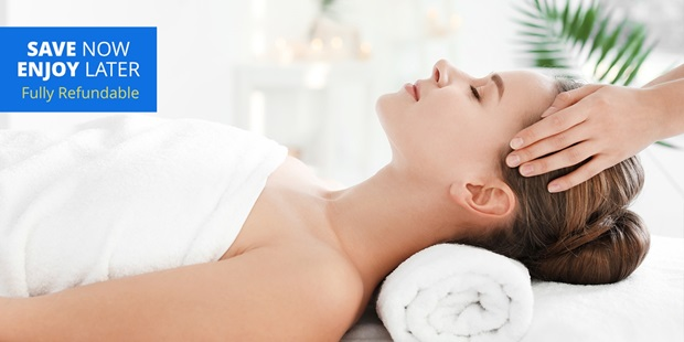 """Spa L'OCCITANE by The Bay, located in the Ritz-Carlton, San Francisco, opened in 2017 and is one of the finest spas that San Francisco has seen (Forbes)."""""""