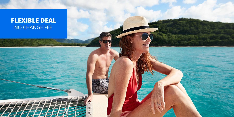 $619 -- Eastern Caribbean 7-Night Cruise in January