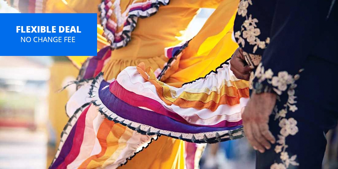 $649 -- Mexican Riviera: 7-Night Winter Cruise aboard Princess