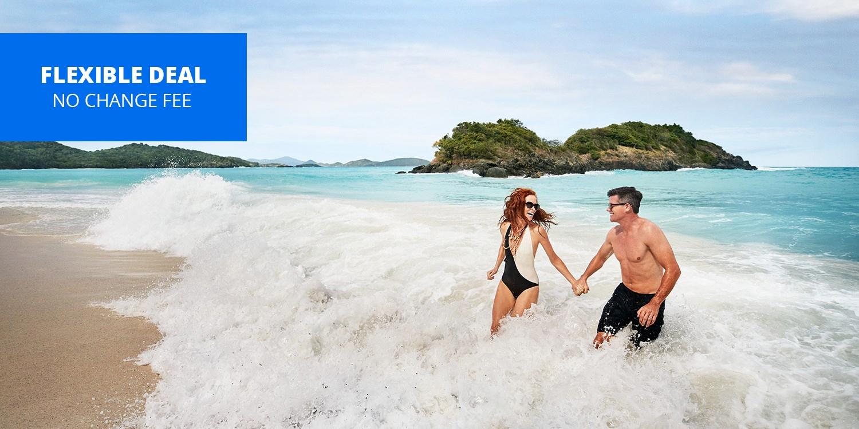 $659 -- Caribbean Winter Cruise aboard Princess: Visit 4 Islands