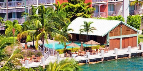Caribbean Vacations Package Deals Travelzoo - All inclusive vacations with air