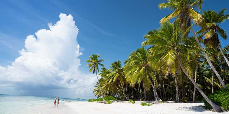 e6f1b39056b8 Punta Cana 6-Night Trip w Nonstop Atlanta Flights