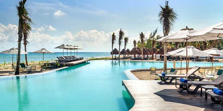 Luxe Cancun All Inclusive Getaway Travelzoo