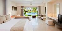 $639 -- Riviera Maya Swim-Out Suite 'Secrets' Trip from D.C.