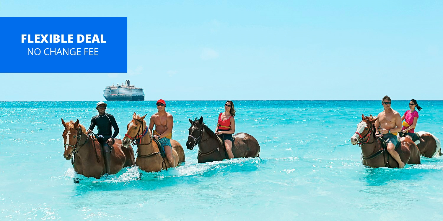 $699 & up -- 7-Night Caribbean Cruise in December incl. Turks & Caicos