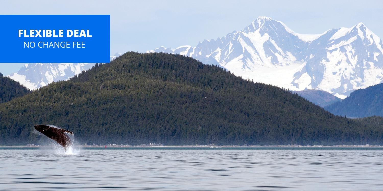 $729 -- Sail in 2021: 7-Night Alaska Cruise aboard Holland